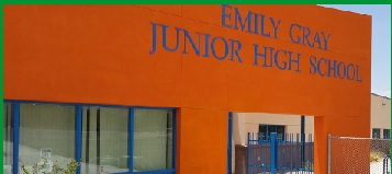 Emily Gray Jr. High